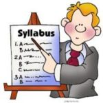 Syllabus|Computer And IT Applications