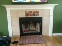 How to fix a gas fireplace insert Plus vBulletin