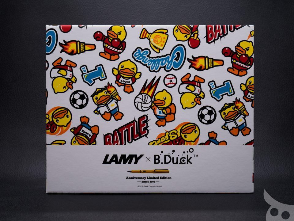Lamy x B.Duck-03