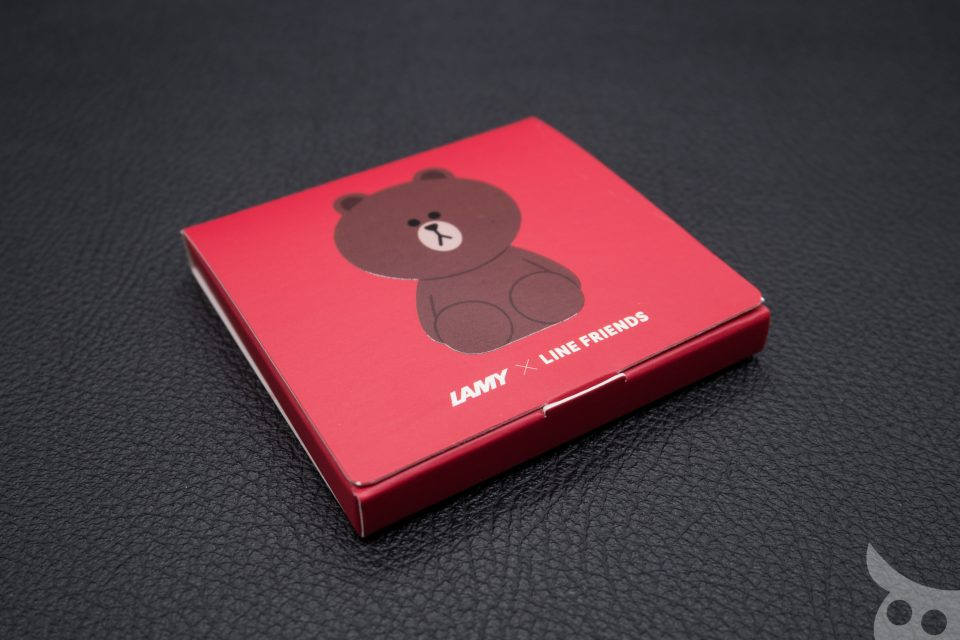 lamy-x-line-friends-brown-in-red-21