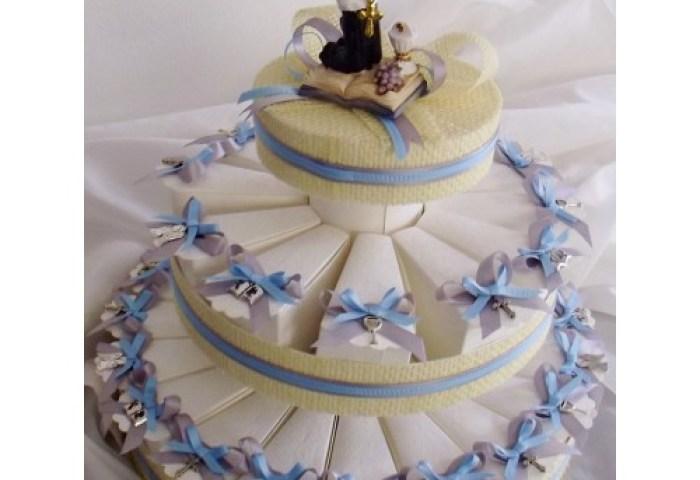 Boys Communion Favour Cake Bbbonbon Online Favours Partybags