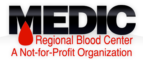 MEDIC Regional Blood Center Continues to Screen Donors for COVID-19 Antibodies