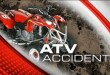 ATV Accident Results in Two Injured both Transported by LifeStar
