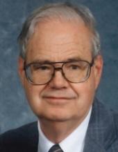 Malcolm Richard Theisen, Oak Ridge
