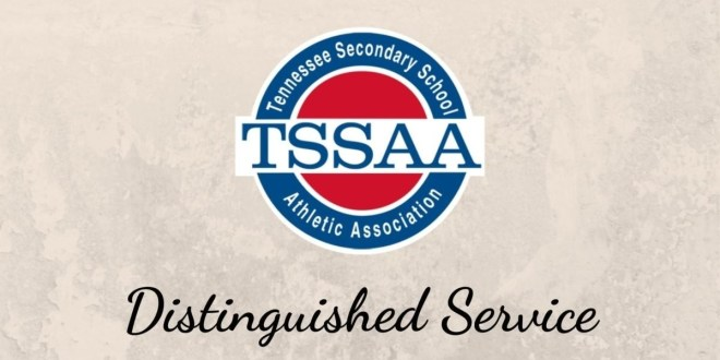 TSSAA honors Vanderbilt physician for invaluable contributions to high school athletes