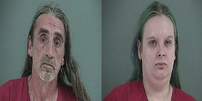 Couple Accused of Killing Knoxville Woman in Court Today