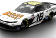Barger Precast Partners with Kaulig Racing at Nashville Superspeedway and Bristol Motor Speedway on the No.16 Chevrolet Driven by AJ Allmendinger