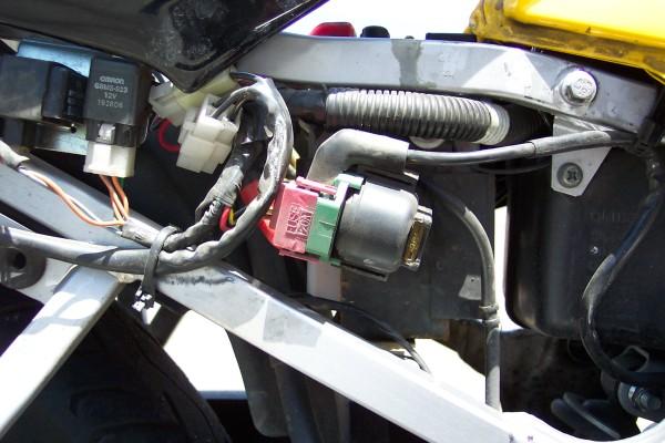 Suzuki Gs500f Wiring Diagram