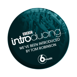 BBC Introducing with Tom Robinson on 6music