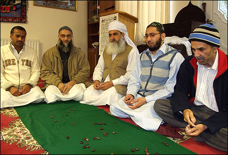 Sufi meditation