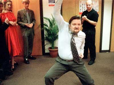 David de The Office