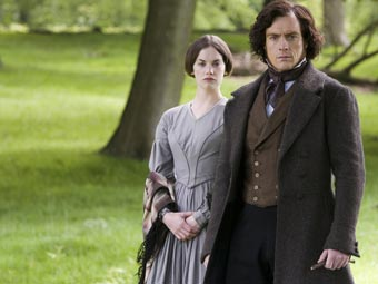 Jane and Rochester