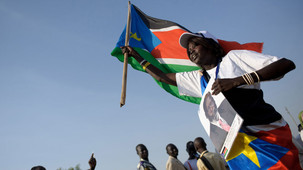 Episode image for South Sudan - Has independence met expectations?