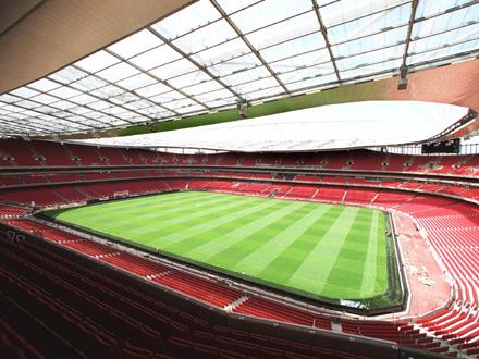 Emirates Stadium Proves its Worth