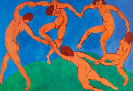 danza in cerchIo: la vita è una maratona, ma più corta