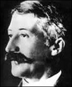 Arthur Brooke