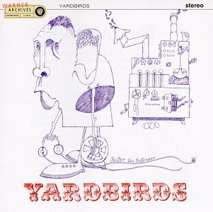 Yardbirds - album