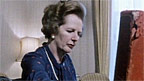 Finchley remembers Margaret Thatcher