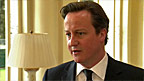 Cameron: Lady Thatcher 'saved our country'