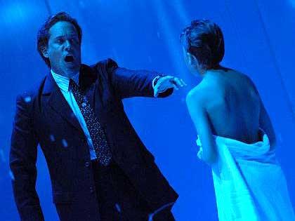 The Turn of the Screw (La vuelta de tuerca, opera de B. Britten)