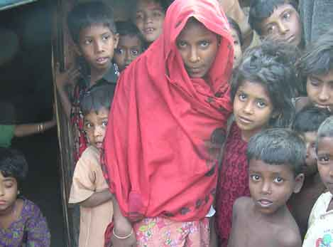 Muslims in Burma