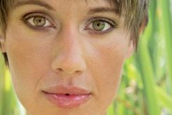 Sabine Kuegler face