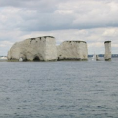 Caves Arches Stacks And Stumps Diagram What Is A Flow Erosional Landforms Geography 7 Omega Old Harry Rocks Swanage Dorset