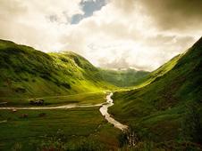 Hola Valley, Norway - photo courtesy of Jon Ragnarsson