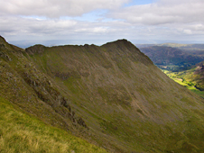 Striding Edge in the Lake District - photo courtesy of Stephen David Paylor