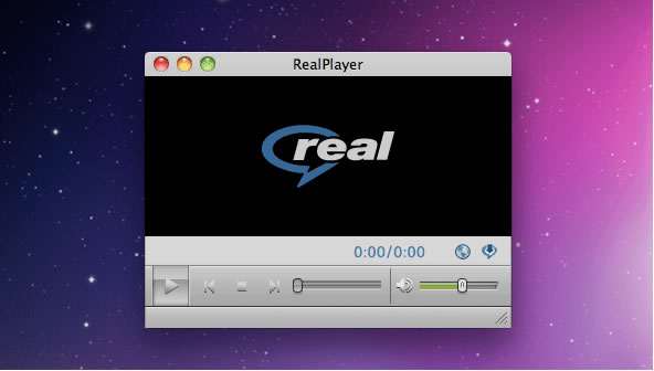 BBC - WebWise - How do I install the RealPlayer plug-in on Safari for Mac?