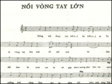 Ca khúc của Trịnh Công Sơn