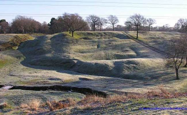 Bbc Scotland S History The Antonine Wall