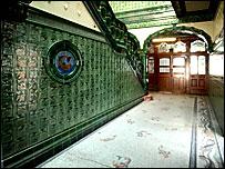 BBC  Manchester  Places  Victoria Baths a brief history