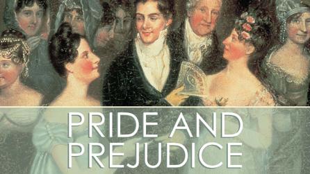 Image result for pride and prejudice audiobook
