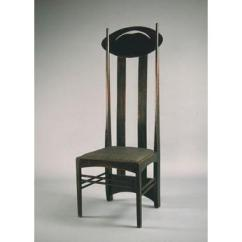 Charles Rennie Mackintosh Willow Chair Best Gaming For Pc Bbc A History Of The World Object