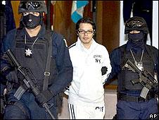 "Vicente Carrillo Leyva, alias ""El ""Ingeniero"""