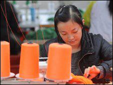 Doanh nghiệp Hàn Quốc khó tuyển đủ nhân công, nhất là trong lĩnh vực sản xuất