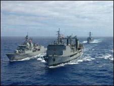 Hải quân Australia