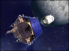 Misión de Observación de Cráteres (NASA)