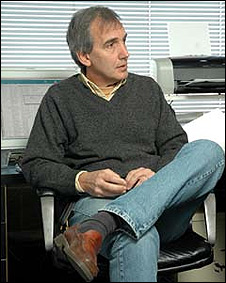 Alberto Kornblihtt. Gentileza: Universidad de Buenos Aires.