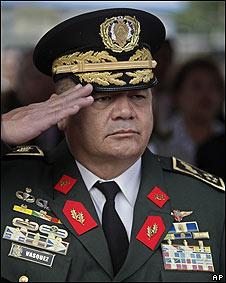 Romeo Vásquez