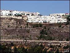 Assentamento judeu de Gilo, na região de Jerusalém