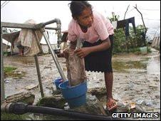 Timor Leste memiliki sumber daya alam besar, namun sebagian rakyat masih miskin