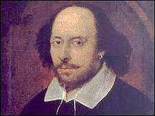 William Shakespeare (arquivo)