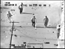 WIKILEAKS, asesinato de civiles y niños por tropas de EEUU en Bagdad