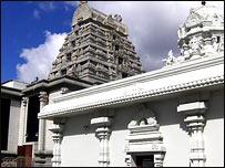 வெங்கடேசப் பெருமாள் ஆலயம்