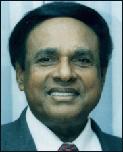 அமைச்சர் டத்தோ சாமிவேலு