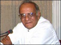 இலங்கை அரசின் பிரதிவெளியுறவு அமைச்சர் ஹுசைன் பைலா