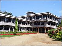 கிழக்கு பல்கலைக்கழகம்