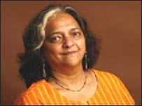 சுனிலா அபேசேகர